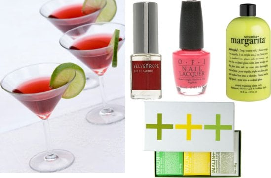 Beauty Products That Smell Like Cocktails