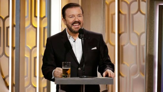 Ricky Gervais Net Worth 2016: How Much Is Ricky Worth Right Now?