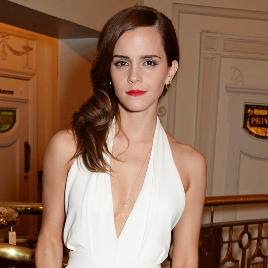 Emma Watson Tweets Support For Patricia Arquette