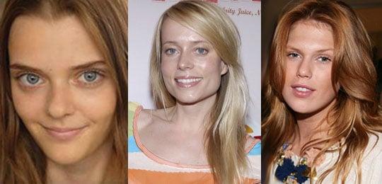 Trend Alert: The No-Makeup Makeup Look
