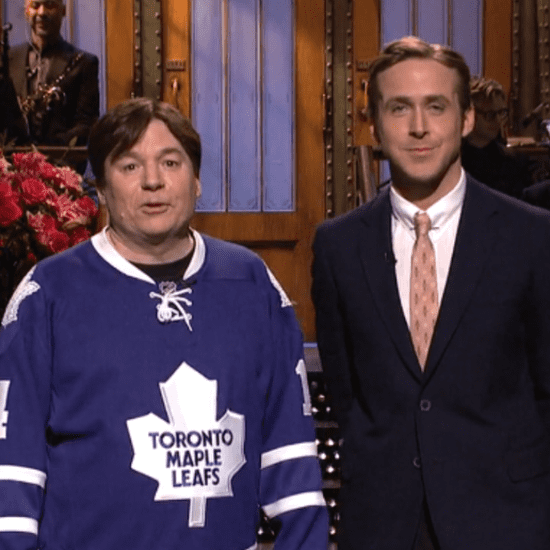 Ryan Gosling's Monologue on Saturday Night Live 2015 | Video