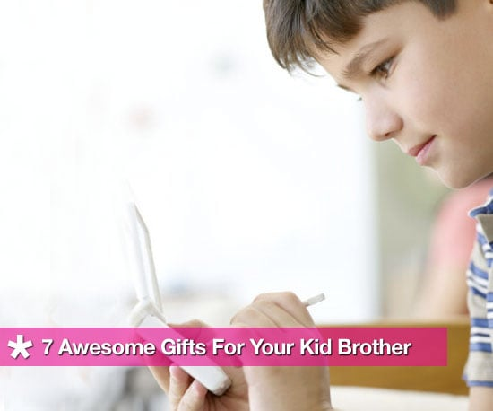 7 Geek-Approved Gifts to Give Your Younger Brother