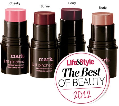 Mark Just Pinched Instant Blush Tint
