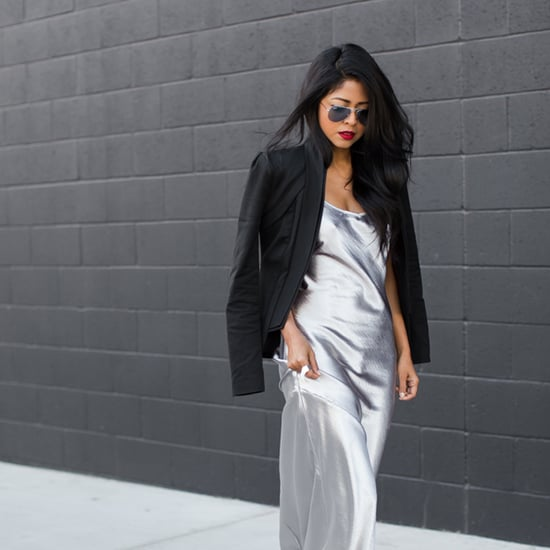How to Style Metallics