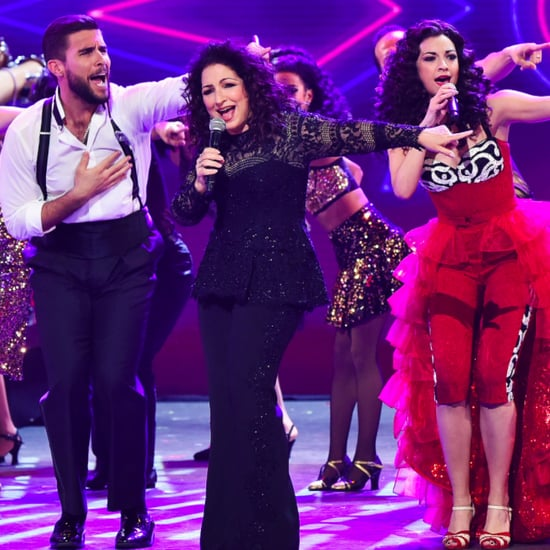 Gloria Estefan and On Your Feet Perform at Tony Awards 2016