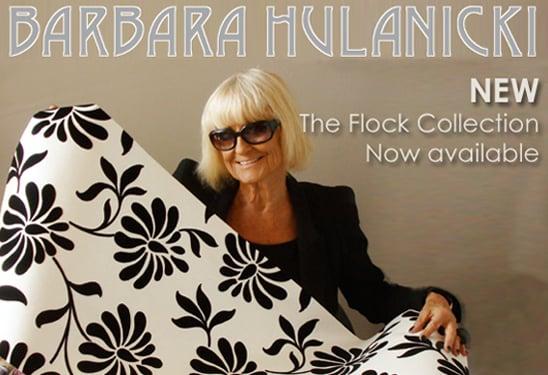 Barbara Hulanicki Gallery
