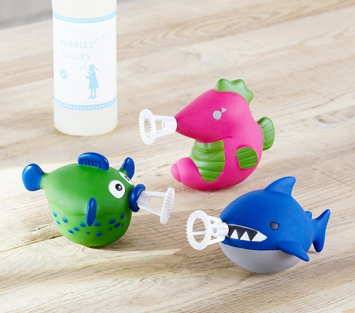 Pottery Barn Kids Bubble Squirties