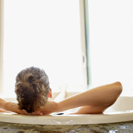 How to Pamper Yourself on a Rest Day