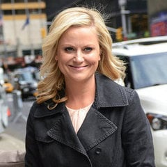 Amy Poehler's Makeup Advice For Teens