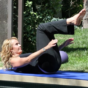How to Avoid Back Pain During Pilates