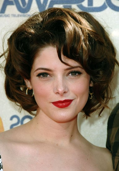 Twilight: Ashley Greene Makeup Tutorial from MTV Movie Awards