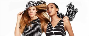 The Target x Marimekko Collaboration Is Here —and It's Full of Ridiculously Awesome Bikinis
