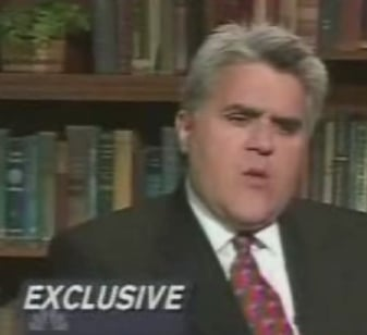 (Fake) Interviews With Jay Leno