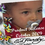 Ed Hardy Announces Its Fall Baby Line