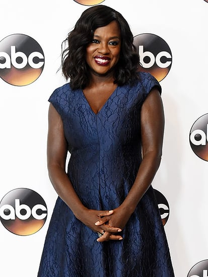 Viola Davis Feels Sexiest in the Bathtub - and More Surprising Confessions