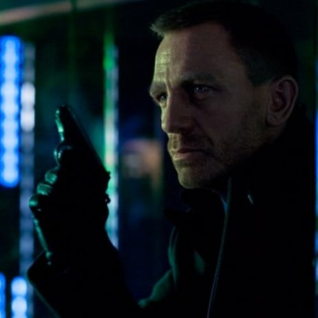Skyfall Wins Box Office