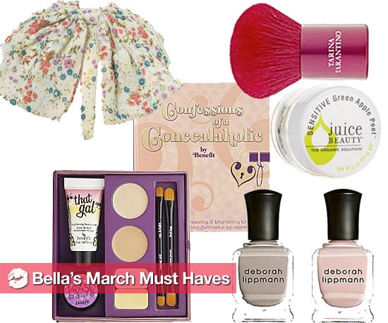 Must-Have Products For Spring