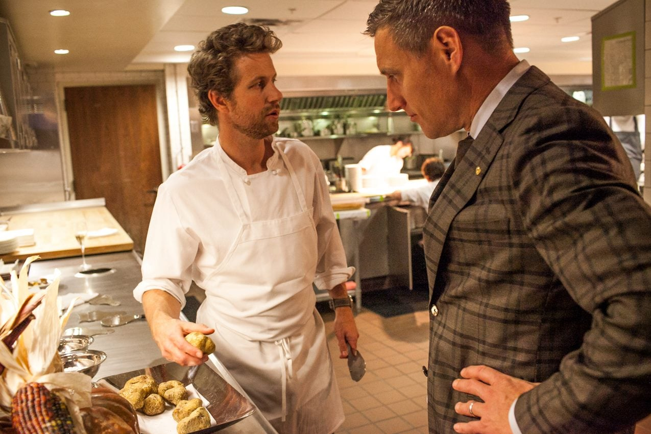 Outstanding Wine Program: Frasca Food and Wine