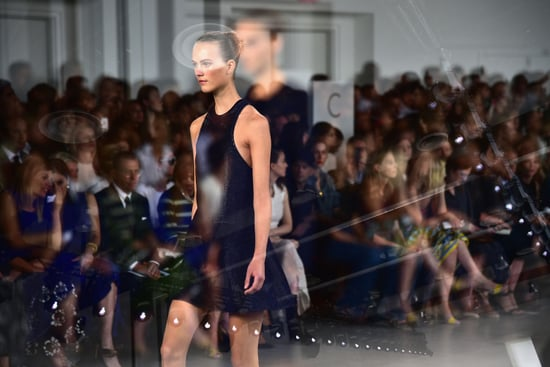 The Glamorous Past, Troubled Present, and Uncertain Future of NYFW