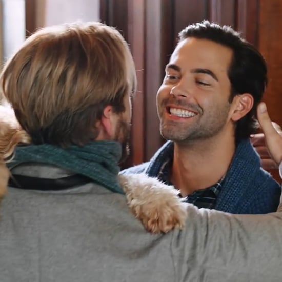 Nordstrom Gay Couple Commercial