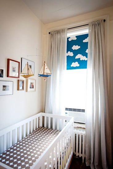 Small Space, Big Design: The Best Little Nurseries on the Web