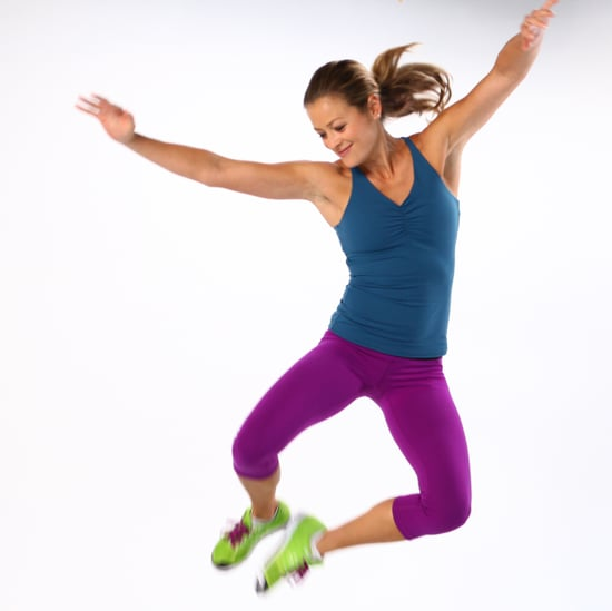 How to Do a Heel-Click Jump