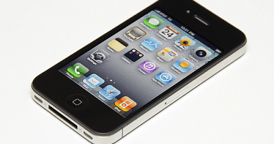 Top 10 iPhone Apps for Moms