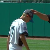 Little League Coach Proves Parenting Comes First by Telling Son,