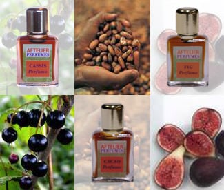 Mandy Aftel Discusses Gourmand Scents