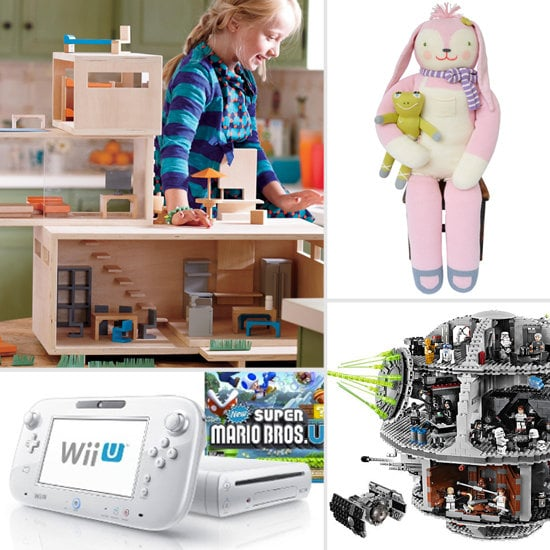 If you want to really wow your kid this holiday season, then splurge on a gift that's guaranteed to induce squeals, screams, and maybe even some jumping up and down. LilSugar is offering up pricey presents that are well worth the splurge.
