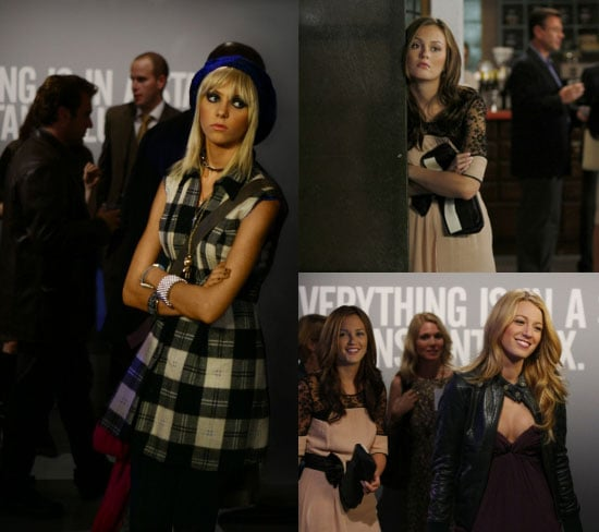 "Gossip Girl Fashion Quiz: ""Pret-a-Poor-J"""
