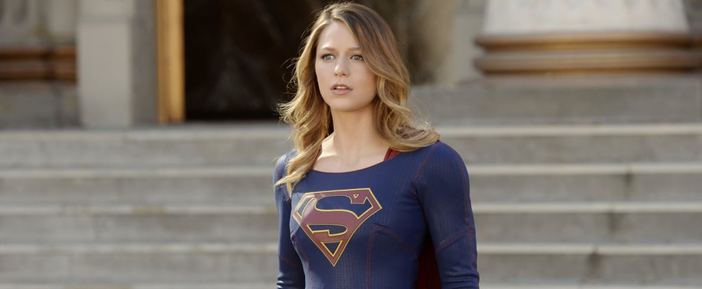 26 Reasons Supergirl Is the Most Badass Show on TV Right Now