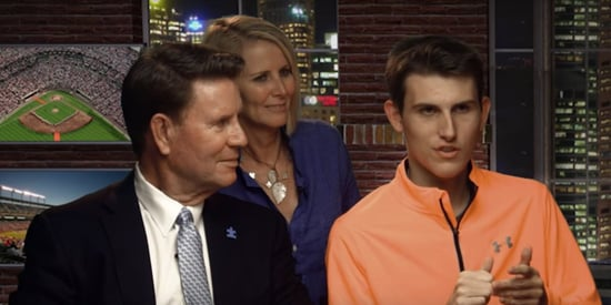Hall Of Famer Jim Palmer And The Heartbreak Of Autism