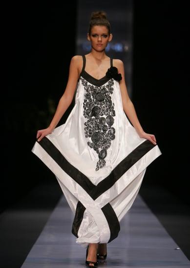 China Fashion Week: Chen Feier Spring 2009