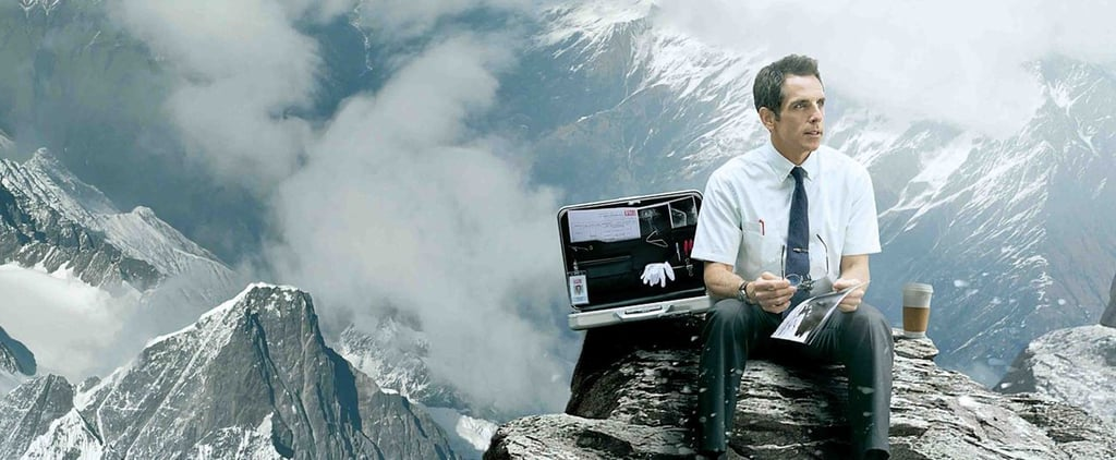Watch, Pass, Rent: The Secret Life of Walter Mitty