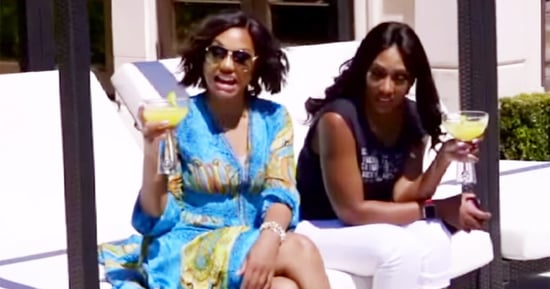 Tamar Braxton Mocks Toni Braxton for Swim Lesson in 'Braxton Family Values' Preview: You 'Swim Like a 2-Year-Old'