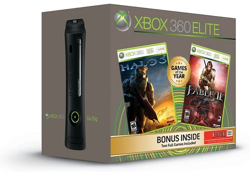 Daily Tech: An Xbox 360 Bundle Is Coming This May