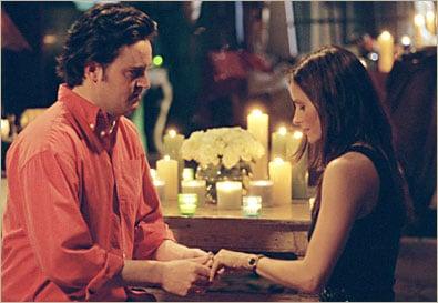 "Great TV Engagements: ""Friends"""