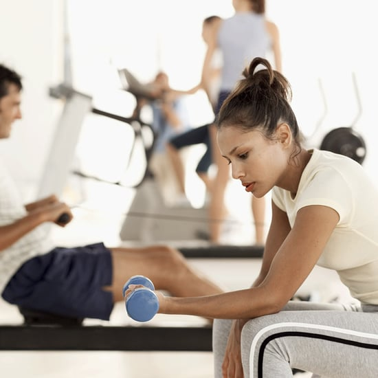 Why Not to Lock Your Joints During Exercise