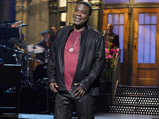 Tracy Morgan: 'I Will Always Be Indebted to the SNL Cast for Inspiring Me to Go Back and Be Funny'