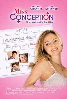 Miss Conception Movie Trailer