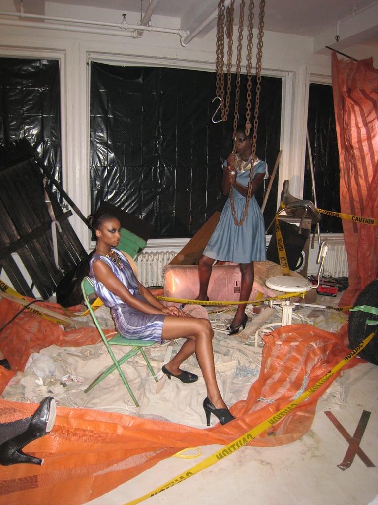 Demolition Party