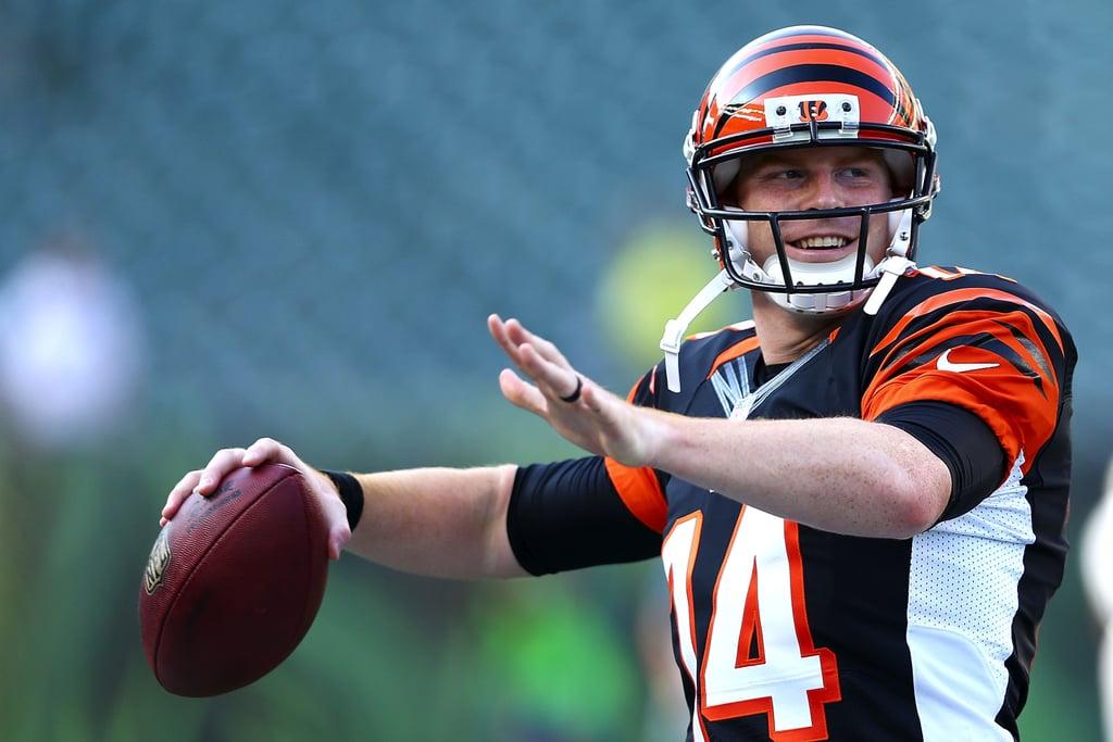 Andy Dalton, Cincinnati Bengals