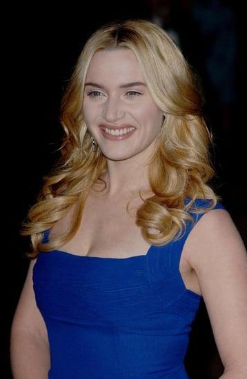 Beauty Byte: L'Oréal Considering Kate Winslet?