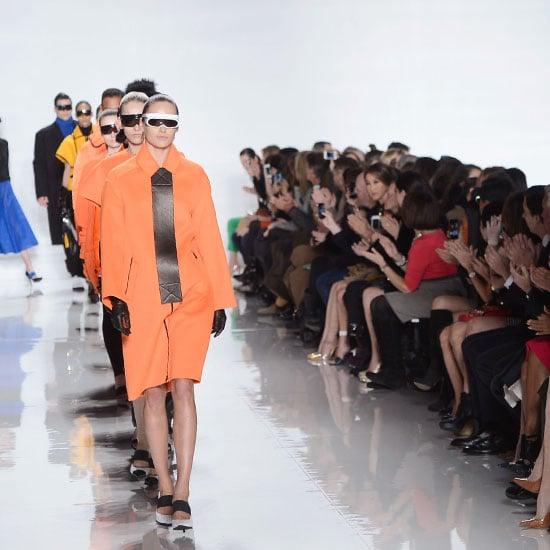 2013 Fall New York Fashion Week: Michael Kors