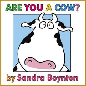Personalized Sandra Boynton Books