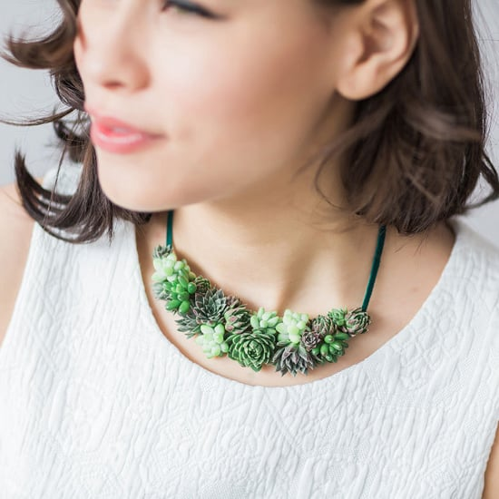 Succulent Jewelry Etsy Shop