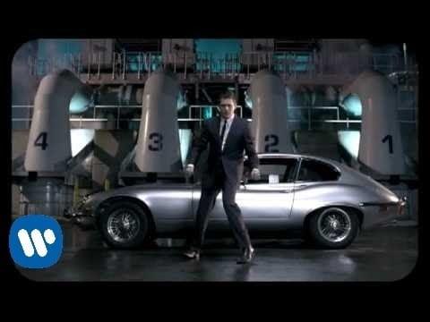 """""""Feelin' Good"""" by Michael Bublé"""