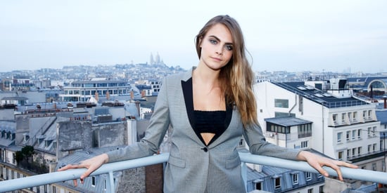 In Defense of Cara Delevingne's 'Bad' American Accent