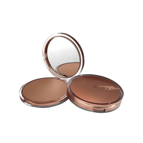 CoverGirl Queen Lasting Matte Pressed Powder Review